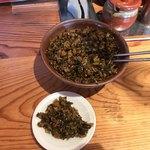 ラー麺 ずんどう屋 - 無料の高菜