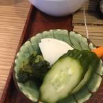 美松 - 美味しいぬか漬け