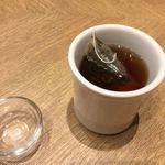 ファイブ クロスティーズ コーヒー - ダージリン