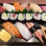 まつ寿司 - 料理写真: