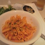 イタリアンカフェ マリナーラ - ランチ!!!お得