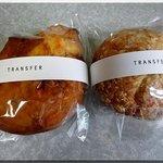 TRANSFER - 料理写真:キャラメル&カスタード