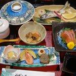 四季の森 - 料理写真: