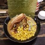 味噌ラーメン専門 力太商店 -