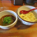 麺屋 高橋 - つけめん小(750円)