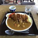 丸屋食堂 - 料理写真: