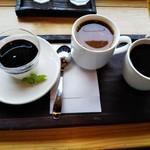 ファーマル カフェ - 料理写真: