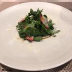 リナシメント - 野菜サラダ