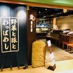 85474664 - 四季の旬菜料理を提供!