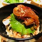 あえん - 佐渡島黒豚のステーキ丼