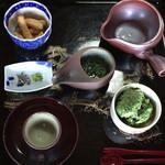 85476337 - 新茶膳(水沢かぶせ)