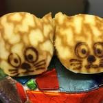 菓子処まつもと - 料理写真:
