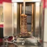 ケバブハウス - 料理写真:kebab beef