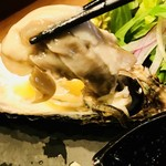 心斎橋酒場 叶えや - 牡蠣は美味しい!!