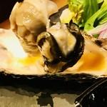 心斎橋酒場 叶えや - 生牡蠣☆美味し☆