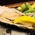 心斎橋酒場 叶えや - 生牡蠣