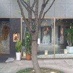 sushinihonryourisawada - お店の外観です。