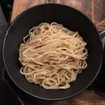 一乗寺ブギー - 麺(冷盛)