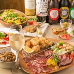 プラスアルファキッチン - 料理写真:日本と豪州の食材を使った「美味くてヘルシー」なお料理沢山!
