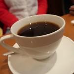 小野珈琲 - ホットコーヒー