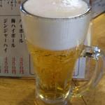 85486330 - 生ビール 432円