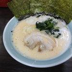 魂心家 - ラーメン(醤油)