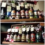 トナカイ - 世界のビールが並んでいます!