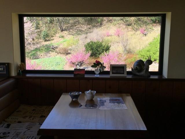 花見山珈琲工房 空と花 - 福島/カフェ   食べログ