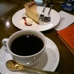 カフェ ビィオット -