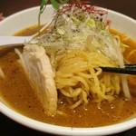 喜輪味 - 麺リフト
