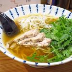 麺398-1 - 醤油麺880円