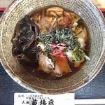 苗場荘 - 料理写真: