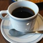 スキマカフェ - スキマコーヒー350円