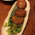 北海道レストラン 知床漁場 - いももち