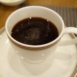カフェ&スペイン料理 ヒラソル - 珈琲