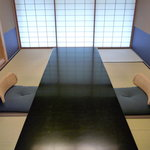 日本料理 子孫 - ☆お部屋はこんなお席を☆