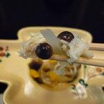 日本料理 子孫 - ☆キノコな季節ですね~☆