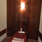 カフェ ジョージズ - テーブル席