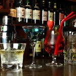 Bar Kent -