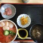 恵比寿屋食堂 - 「イ」朝定食