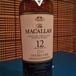 MACALLAN12 マッカラン12年 <各1,240円~2,010円>