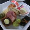 指宿海上ホテル - 料理写真:2段重(上段=八寸)