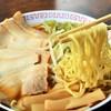 ラーメンサカイ - 料理写真:中華そば(チャーシュートッピング)
