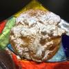 Hakuakan - 料理写真:人気の会津山塩のシュークリーム