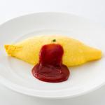 西櫻亭 - たまに食べたくなるふわふわ卵のオムライス