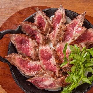 肉料理とワインのペアリンクを愉しむ