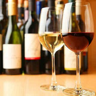 ほぼ仕入れ値でワインが飲める…?★お得なワイン会員システム★