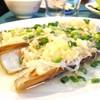 天虹海鮮酒家 - 料理写真:マテ貝