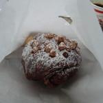 パン パティ アンソロジー - 生チョコクロワッサン238円