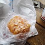 パン パティ アンソロジー - クリームドーナツ141円